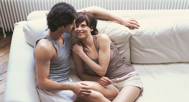 Much Better Sex with Outercourse: Expanding Sexual Horizons